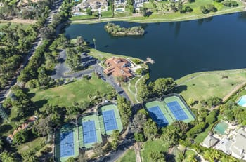 Fairbanks Ranch Homes For Sale Tennis Courts