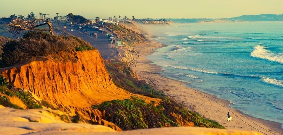 North County Coastal San Diego Homes For Sale