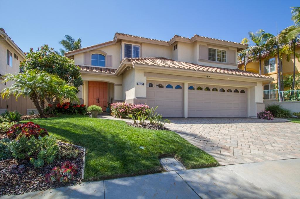 Central East Carmel Valley Homes For Sale In San Diego