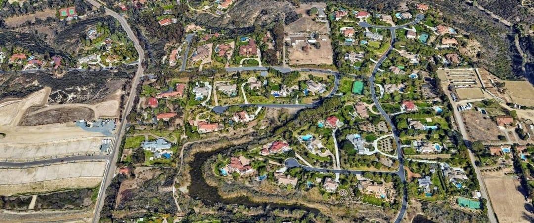 Rancho Santa Fe Homes For Sale Rancho Santa Fe Lakes