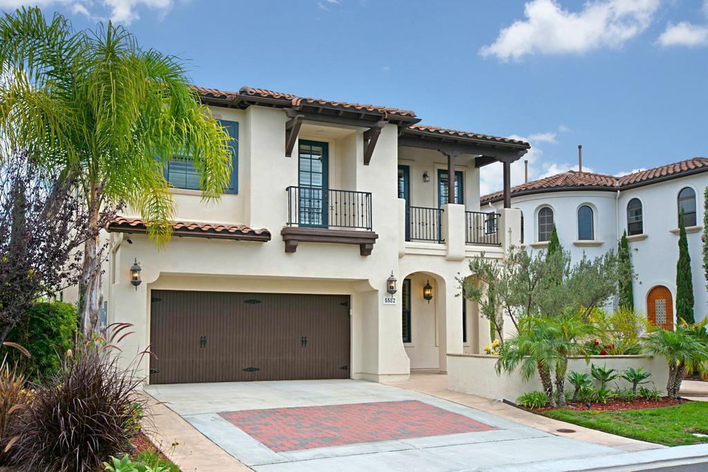 Pacific Highlands Ranch Homes For Sale Santa Barbara