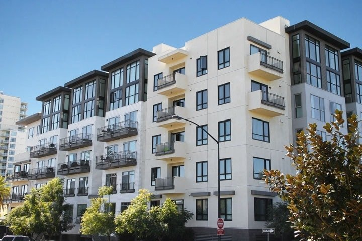Aloft Cortez Hill San Diego Condos For Sale