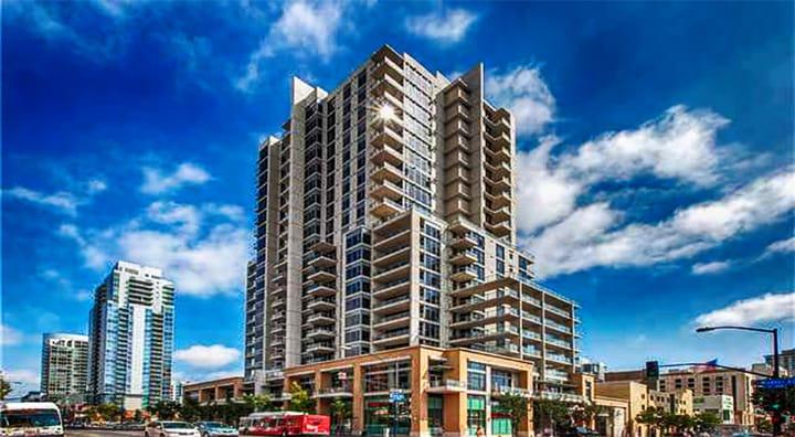 Alta Condos For Sale In East Village San Diego