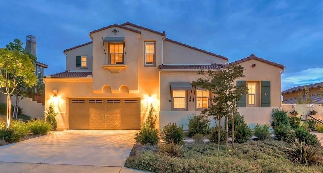 San Elijo Hills Homes For Sale Altaire