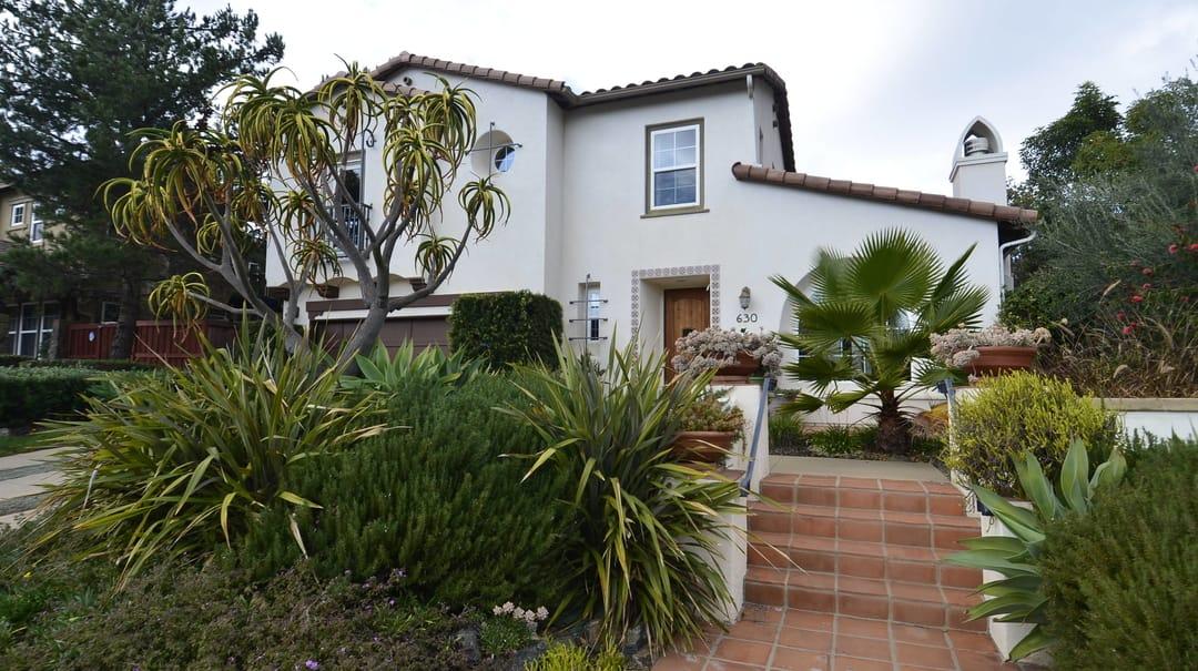 San Elijo Hills Homes For Sale Atherton