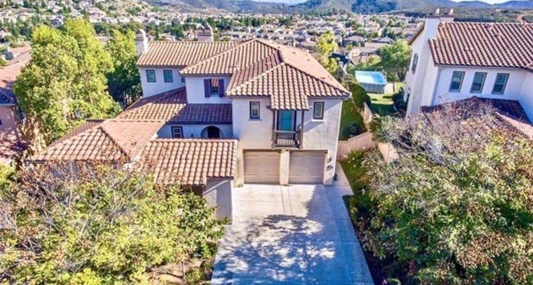 San Elijo Hills Homes For Sale Azure