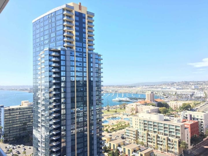 Bayside Condos For Sale In The Columbia District