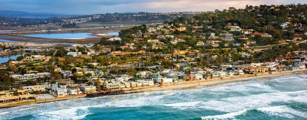 Del Mar Homes For Sale Beach Colony