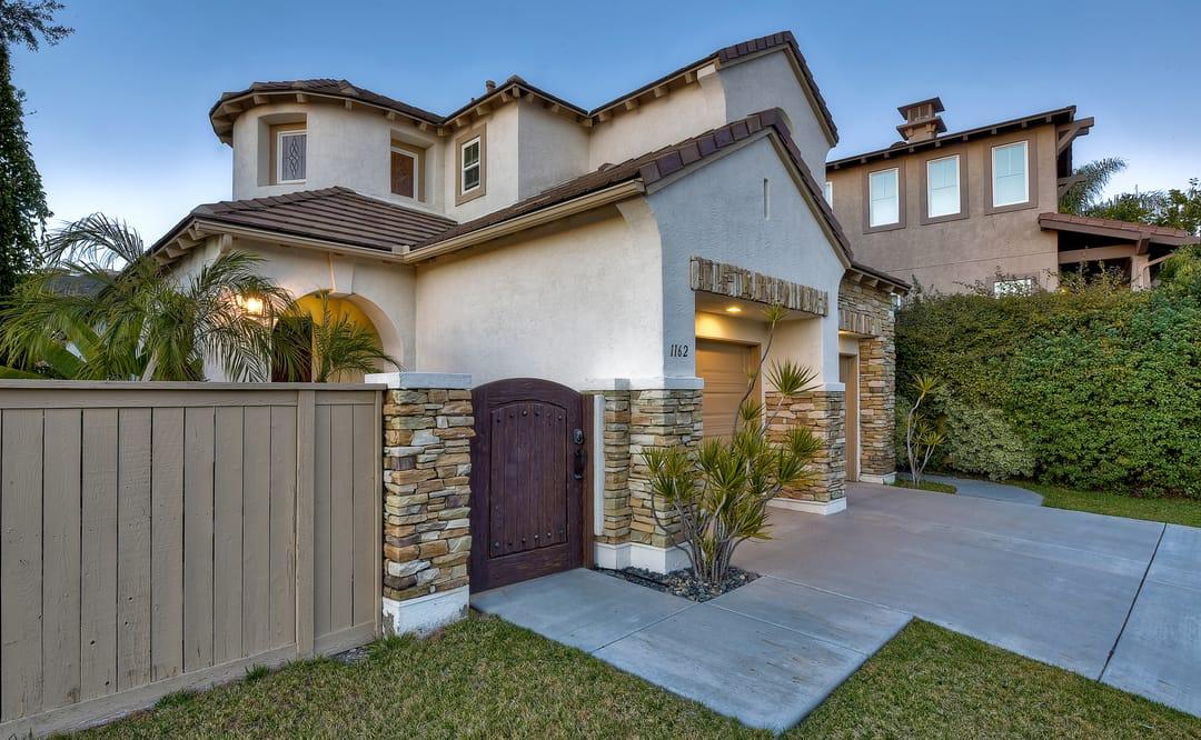 San Elijo Hills Homes For Sale Calistoga