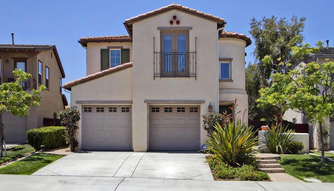 San Elijo Hills Homes For Sale Cambria