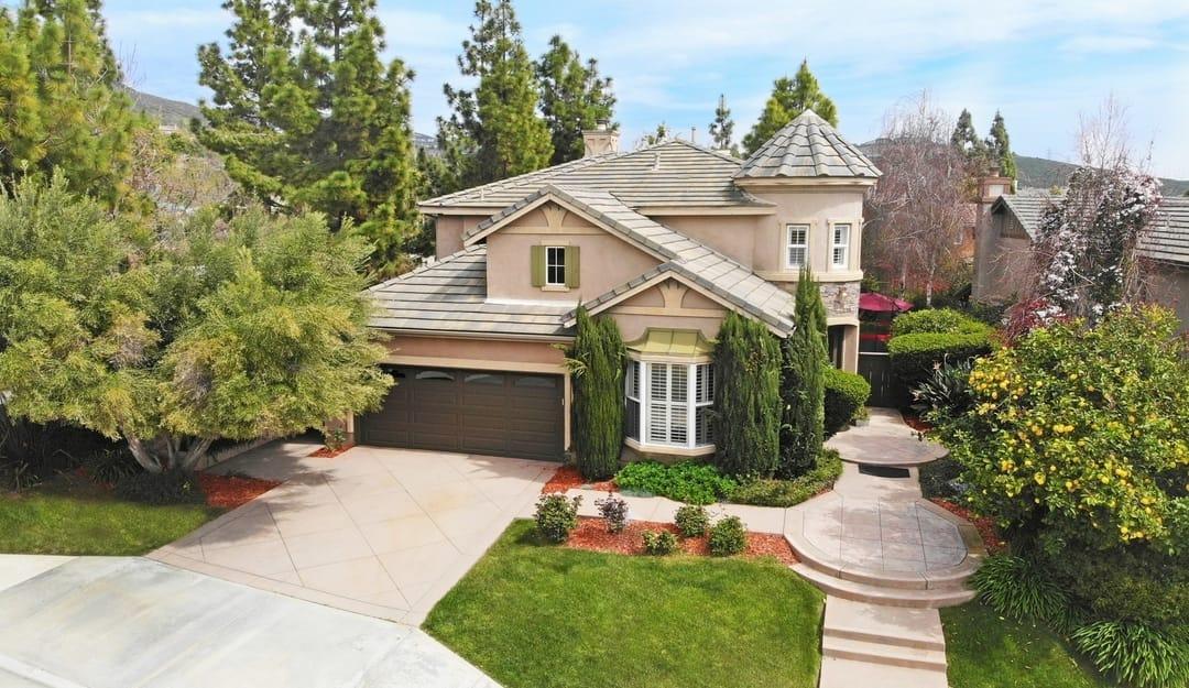 San Elijo Hills Homes For Sale Carmel