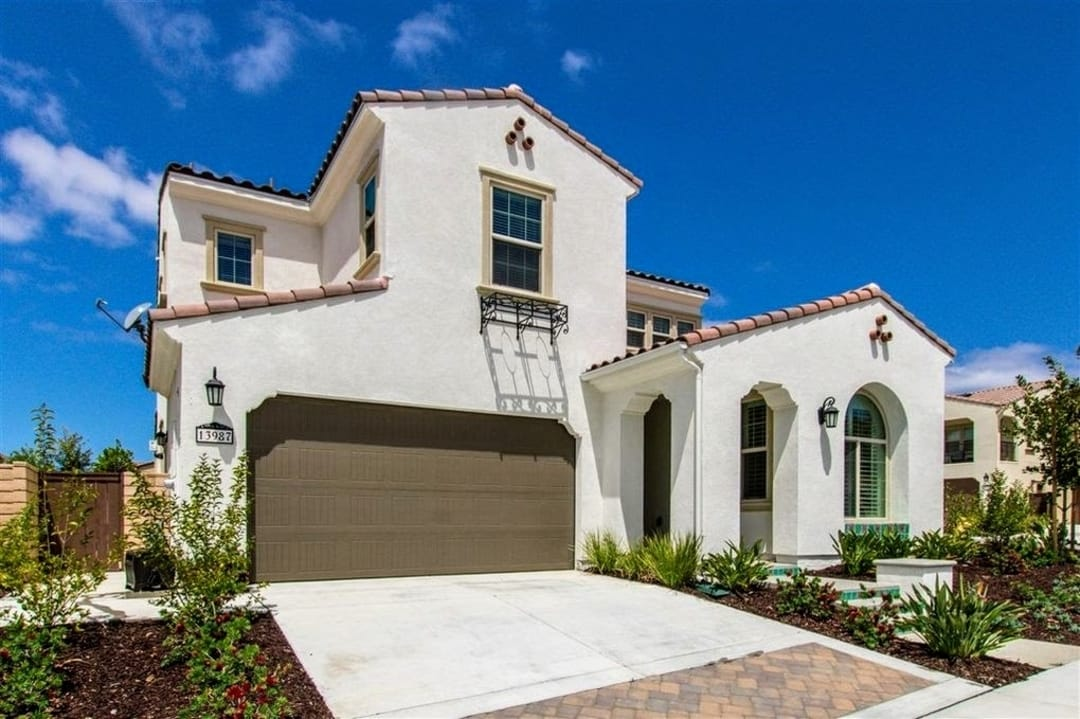 Pacific Highlands Ranch Homes For Sale Casabella