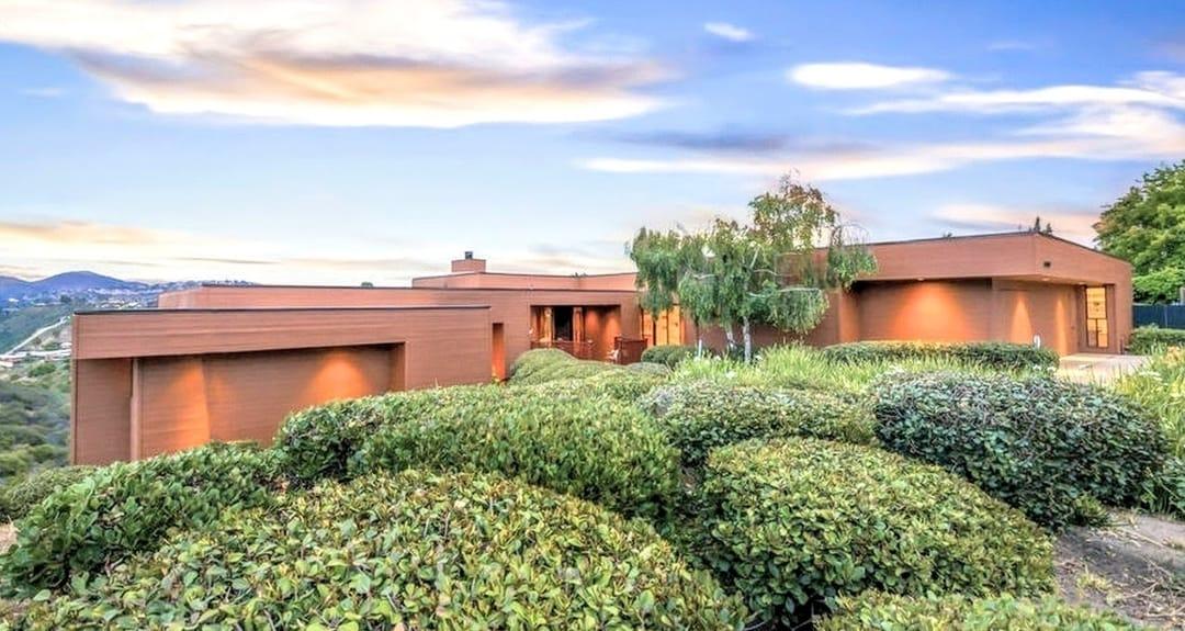 Central San Diego Alvarado Estates
