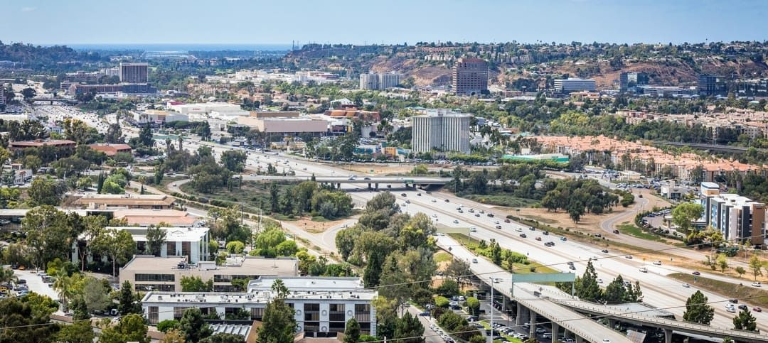 Mission Valley San Diego Homes For Sale