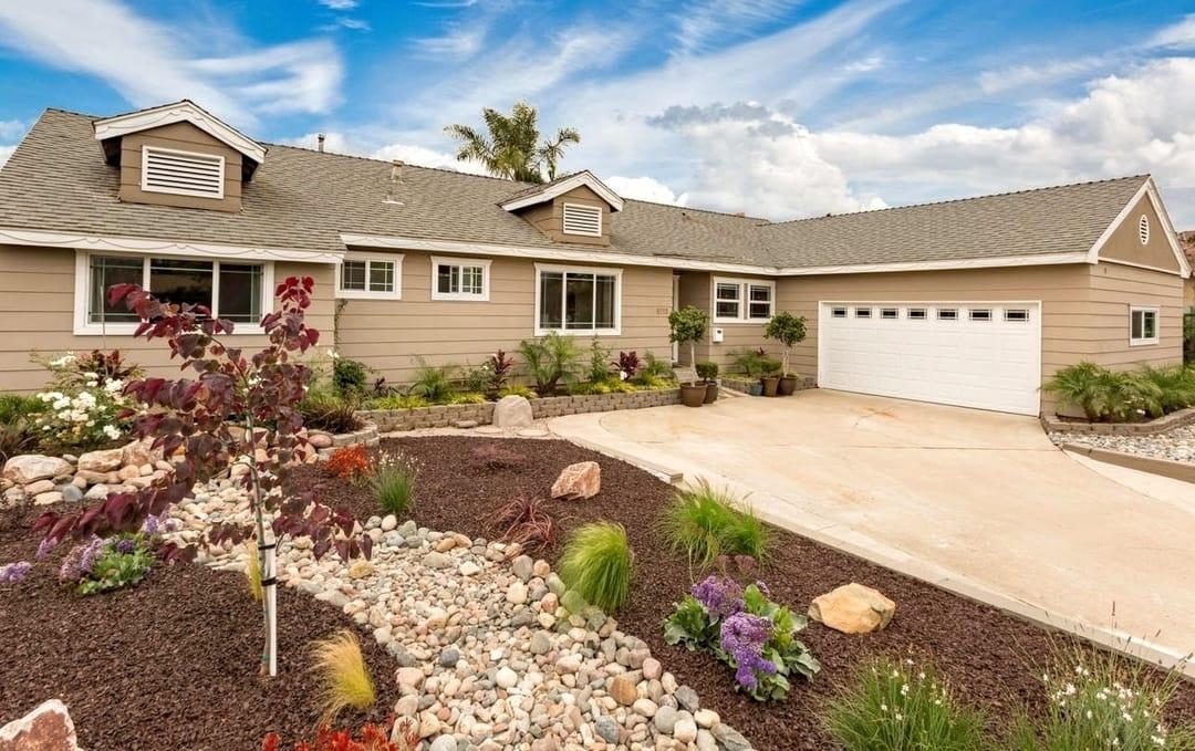 Serra Mesa Homes For Sale