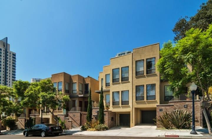 CityMark Cortez Hill San Diego Condos For Sale