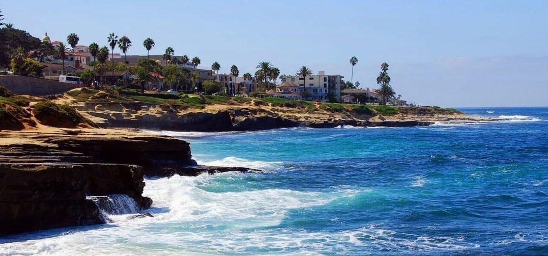 Coastal San Diego Homes For Sale