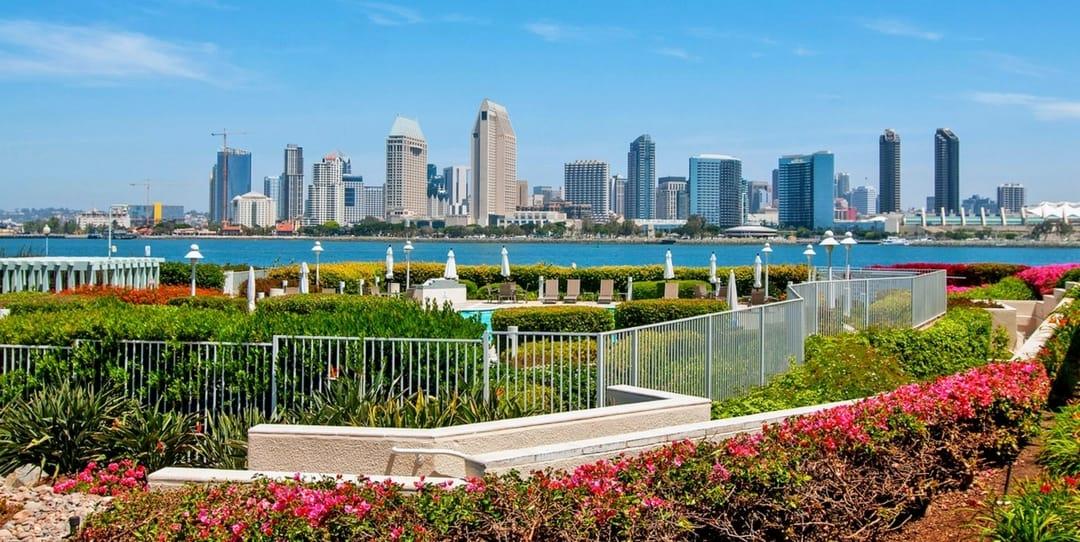 Coronado Homes For Sale Bay Front