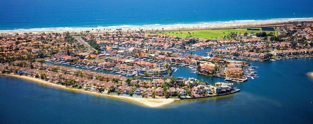 Coronado Homes For Sale Cays