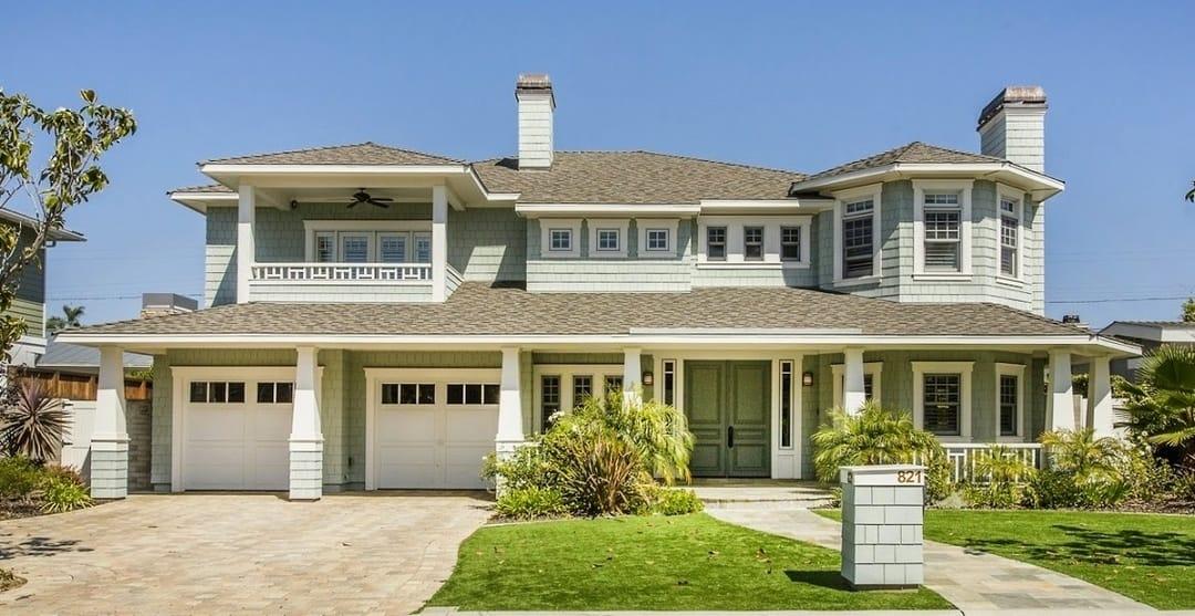 Coronado Homes For Sale Country Club