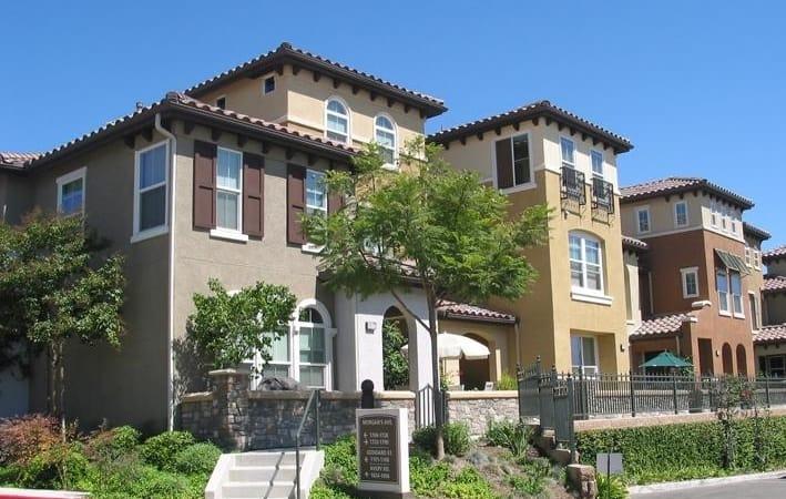 San Elijo Hills Homes For Sale Creekside Cottages