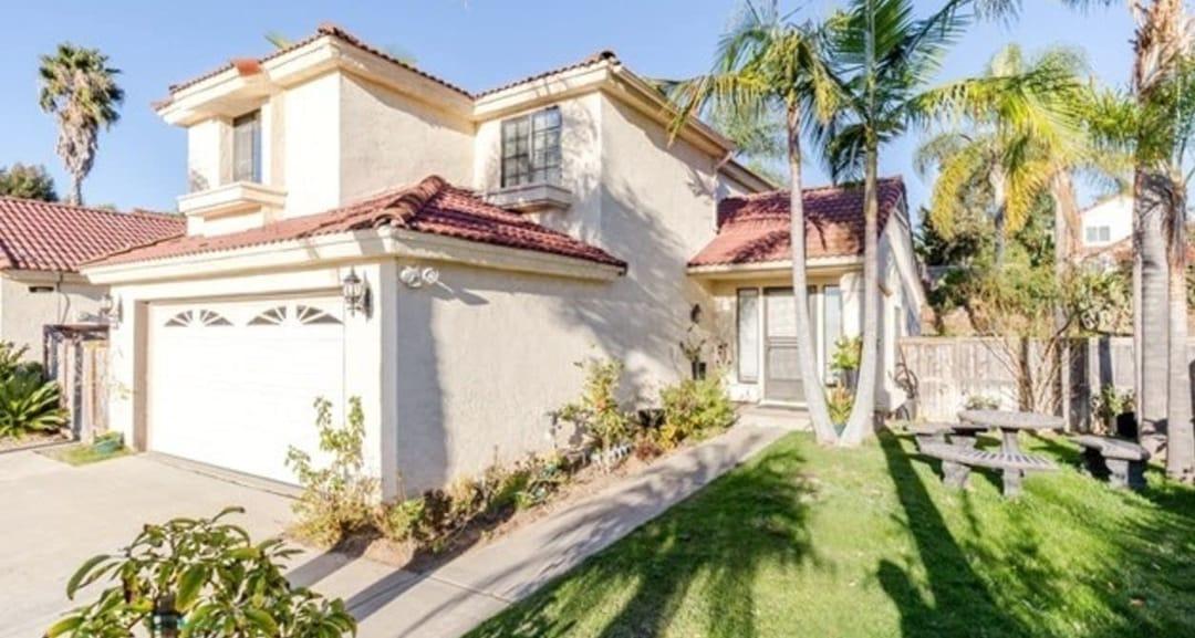 San Elijo Hills Homes For Sale Crest View