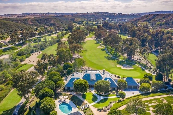 Rancho Santa Fe Homes For Sale Del Mar Country Club
