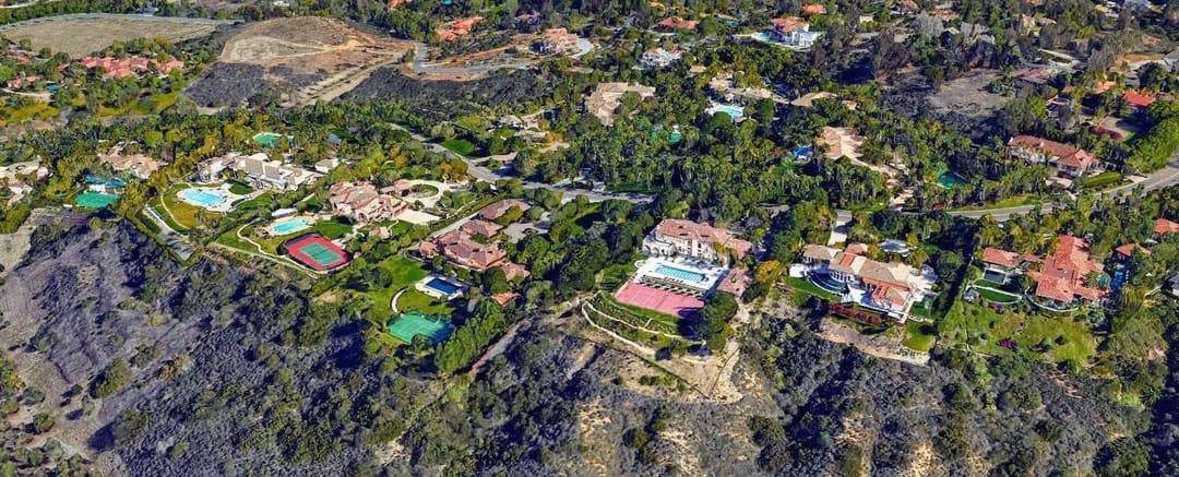 Rancho Santa Fe Homes For Sale Del Rayo Estates