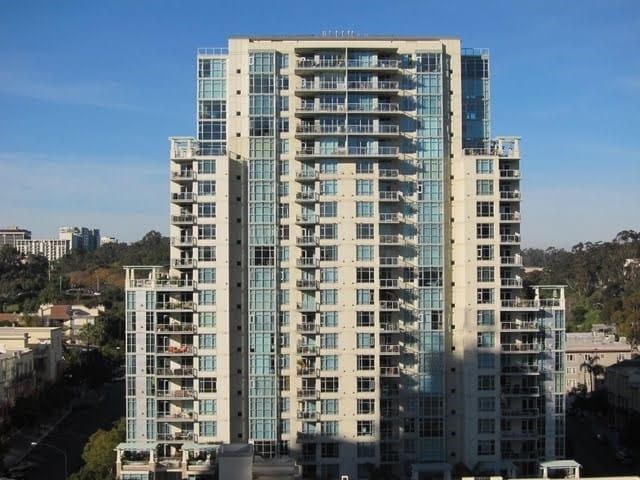 Discovery Cortez Hill San Diego Condos For Sale
