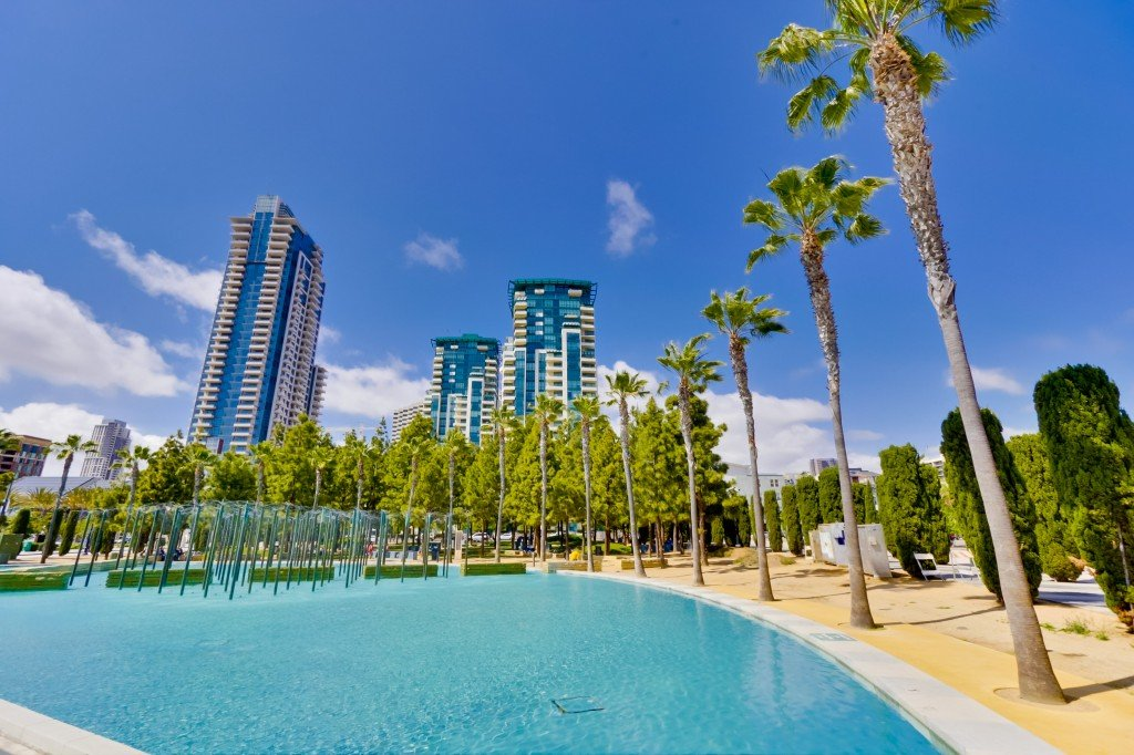 Downtown San Diego Condos For Sale Columbia District