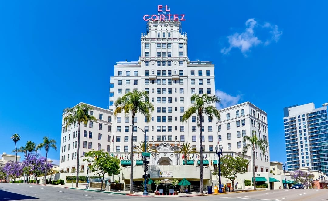 Downtown San Diego Condos For Sale Cortez Hill