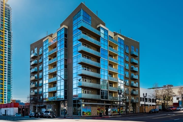 Element Condos For Sale In East Village San Diego
