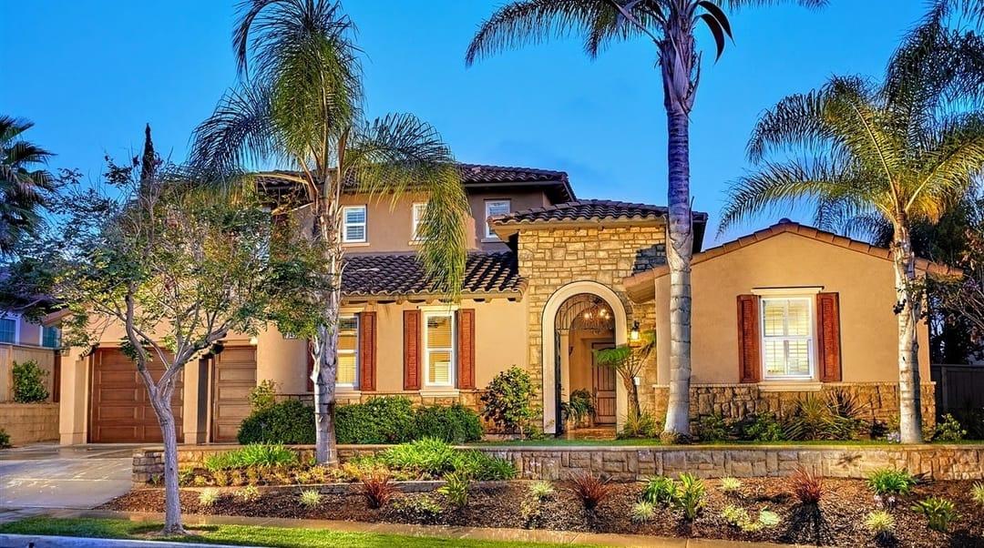 La Costa Homes For Sale Oaks