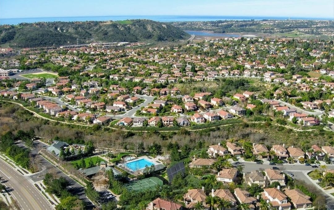 La Costa Homes For Sale Valley