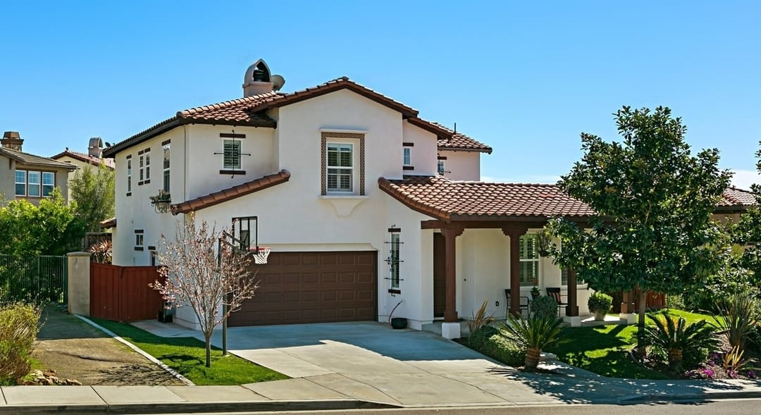 San Elijo Hills Homes For Sale Luminara