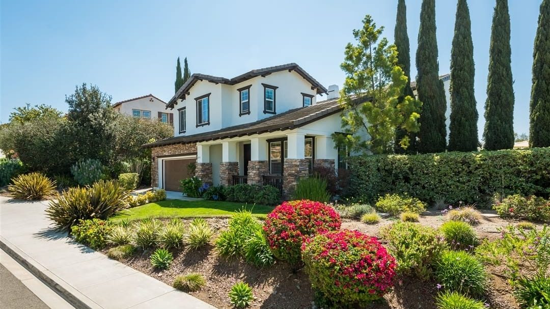 San Elijo Hills Homes For Sale Meridian