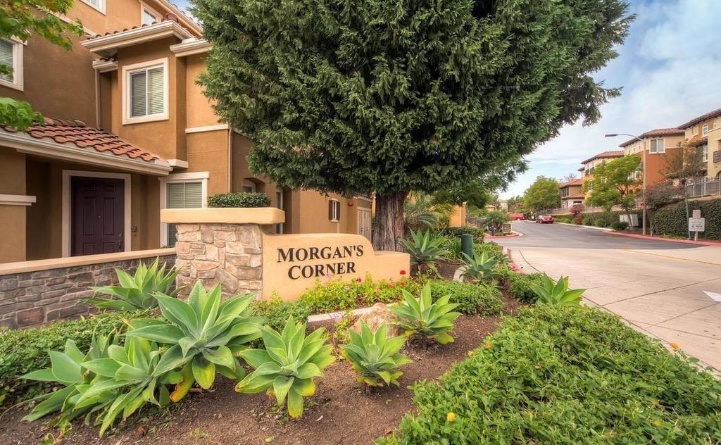 San Elijo Hills Homes For Sale Morgans Corner