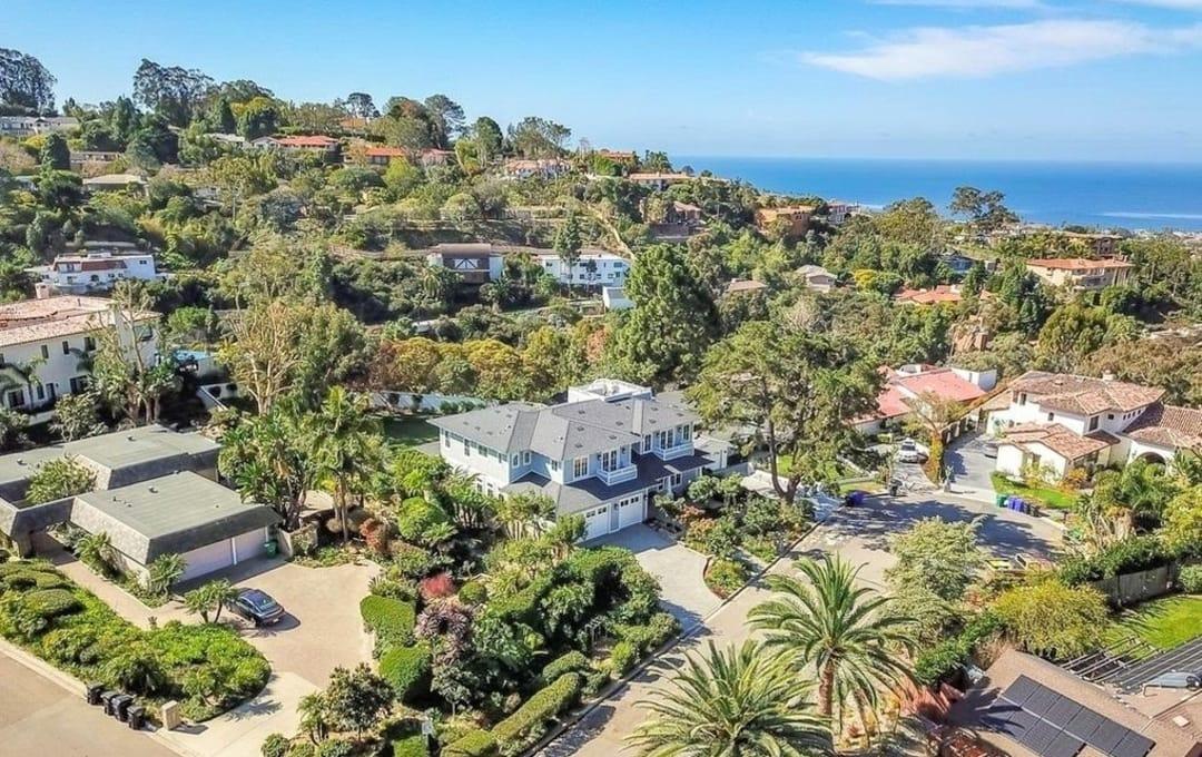 La Jolla Homes For Sale Muirlands West