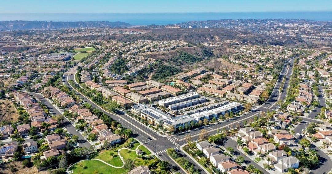 North County Coastal San Diego Carmel Valley