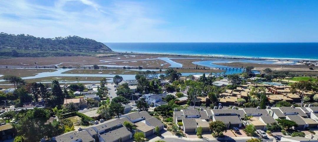 North County Coastal San Diego Del Mar