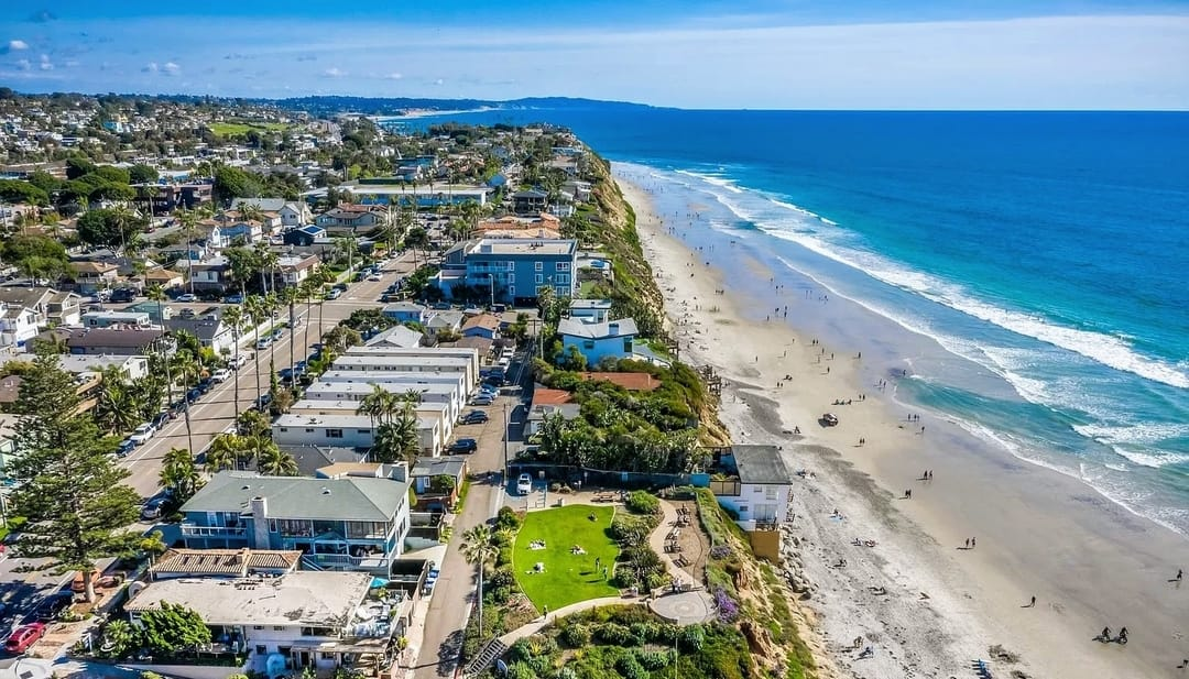 North County Coastal San Diego Encinitas