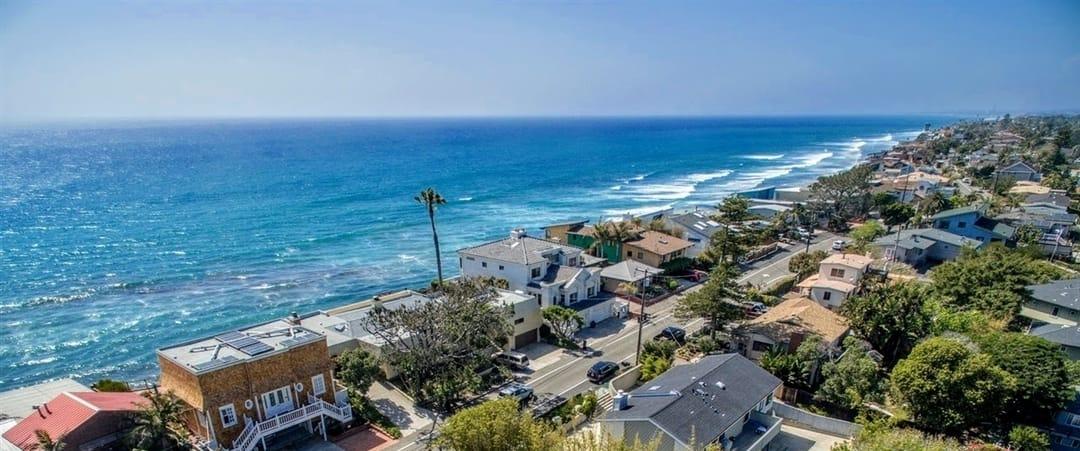 North County Coastal San Diego Leucadia