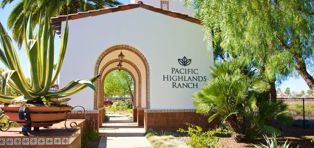 Pacific Highlands Ranch
