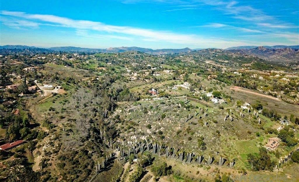 North County Inland San Diego Escondido