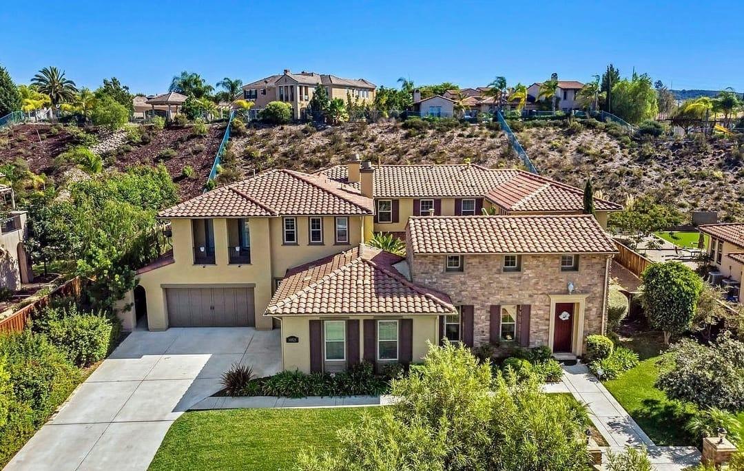 North County Inland San Diego Stonebridge Estates