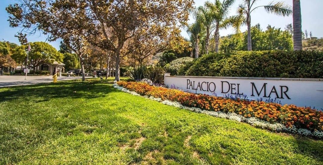 Palacio Del Mar Homes For Sale In Carmel Valley San Diego
