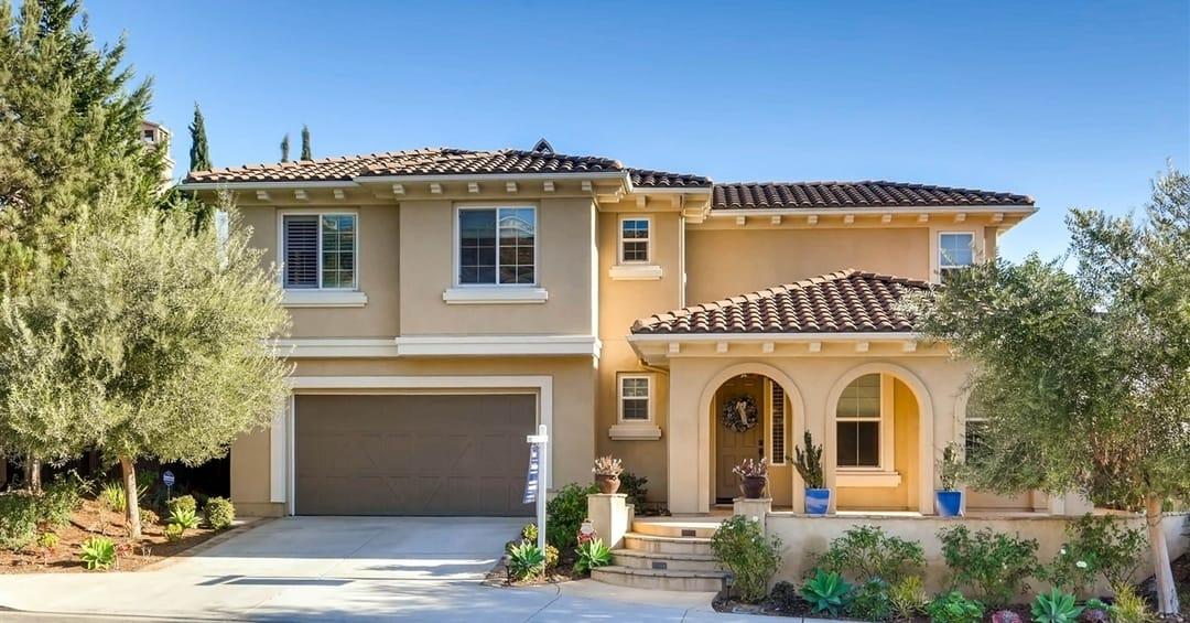 San Elijo Hills Homes For Sale Palisades