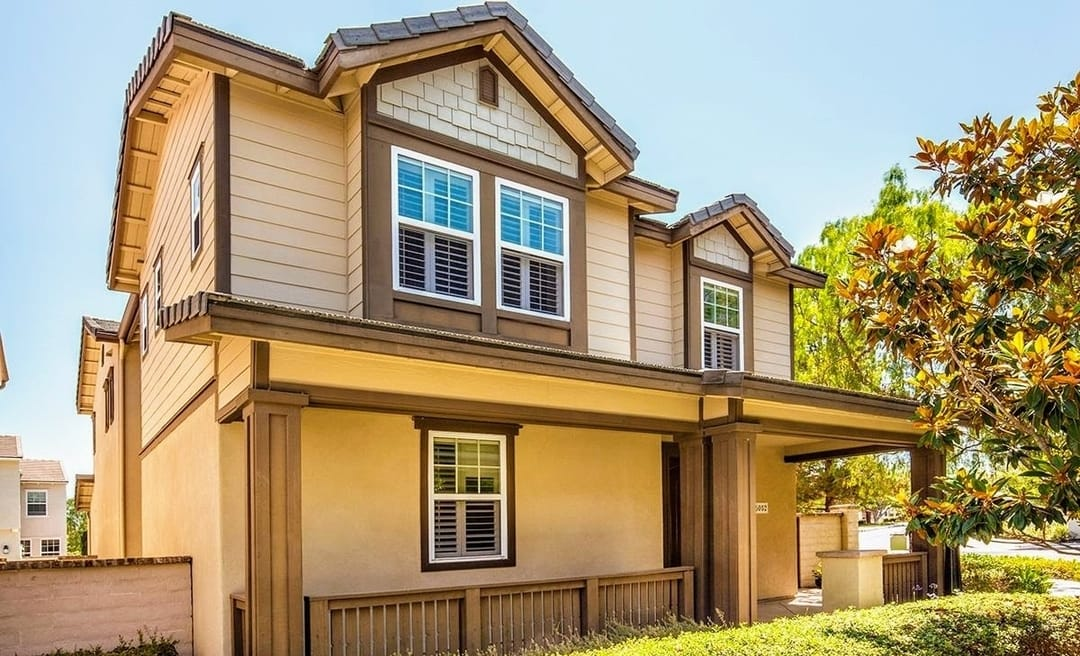 Pacific Highlands Ranch Homes For Sale Portico