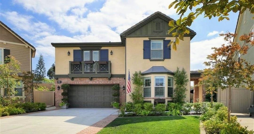 Pacific Highlands Ranch Homes For Sale Portofino