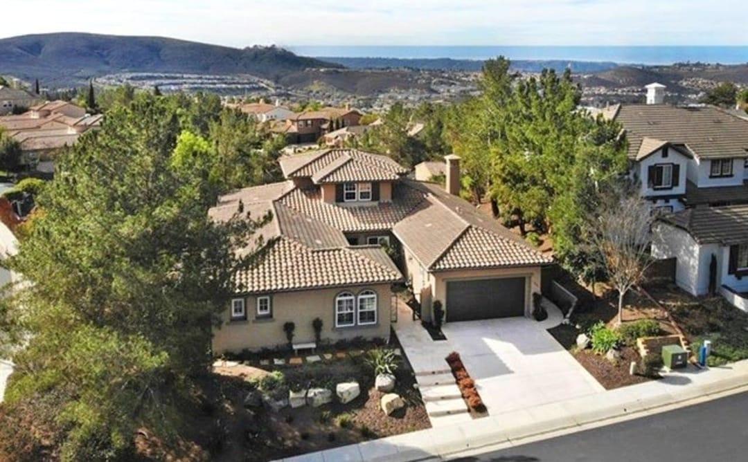 San Elijo Hills Homes For Sale Promontory Ridge
